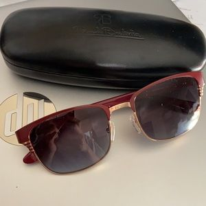 Excellent condition Marc by Marc Jacobs sunglasses